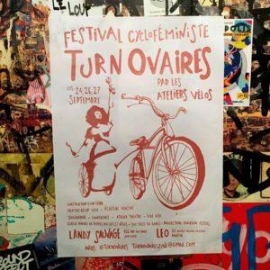 Le festival Turn Ovaires revient !