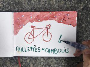Paillettes & Cambouis confiné·e